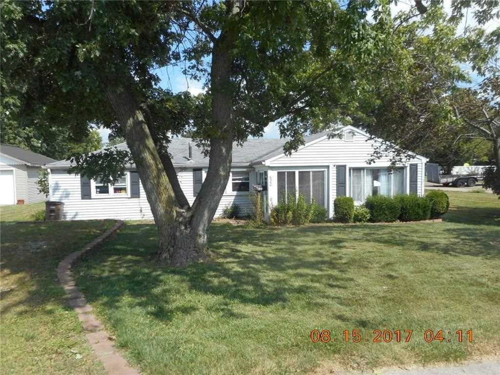 620 N Union Street Winchester, IN 47394 | MLS 21506592 Photo 1