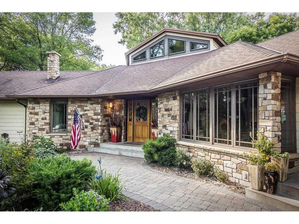 Mls 4864851 Ramsey County Home For Sale Gervais Shores Little