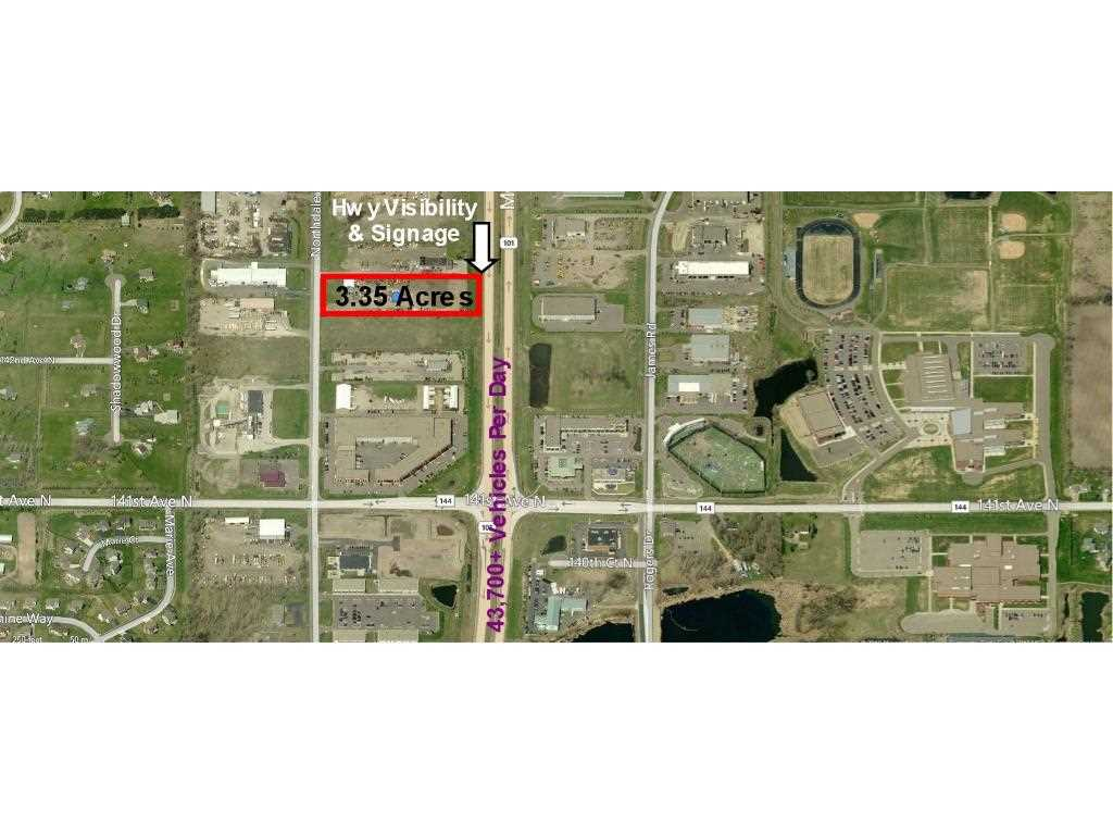 Rogers | Hennepin County | MLS 4776950 | 14310 Northdale Boulevard Photo 1