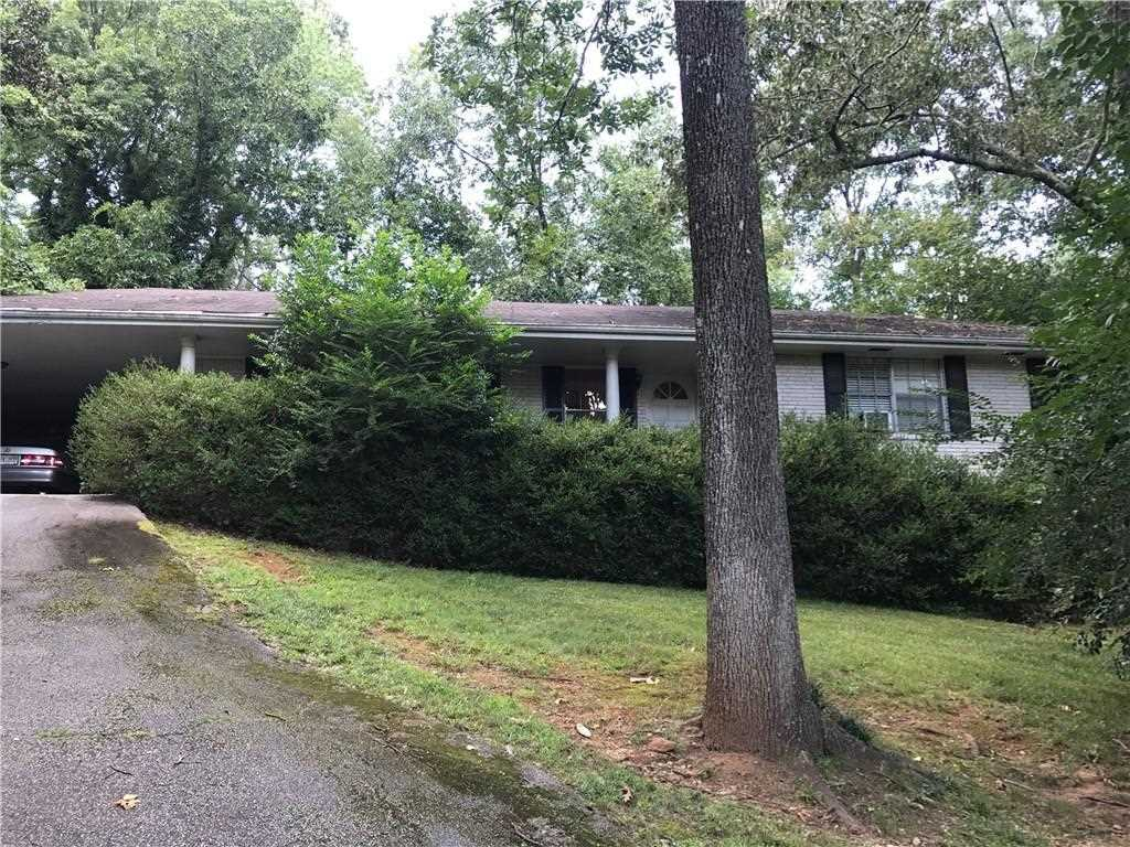 Homes For Sale On Clairmont Rd Decatur Ga