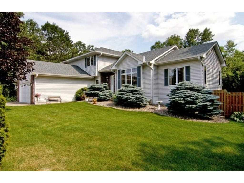 Maplewood ramsey county mls 4869864 720 viking drive e for Maplewood custom homes