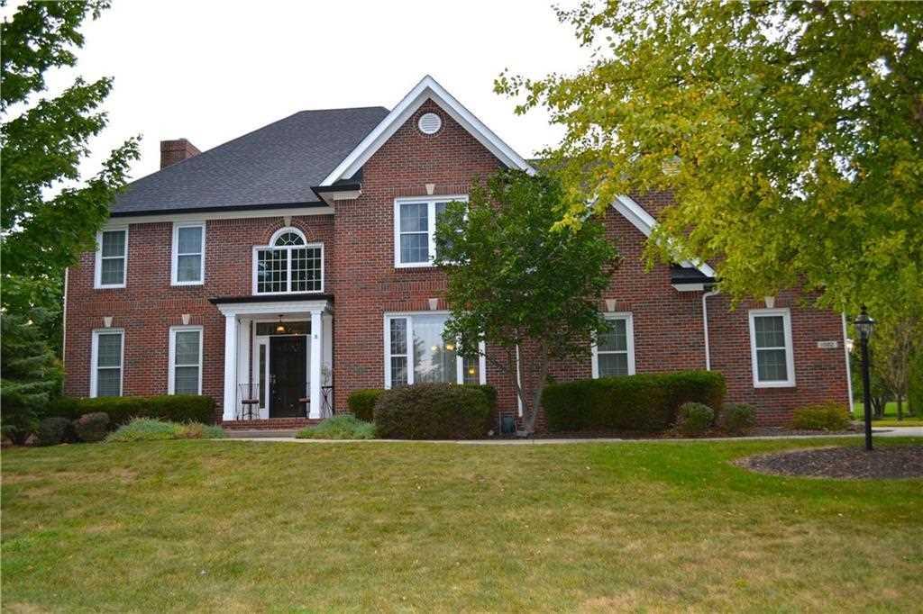 11582 Westbury Place Drive Carmel, IN 46032 | MLS 21510030 Photo 1