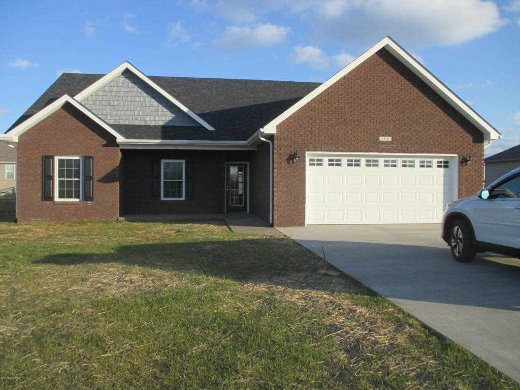 104 Arden Ct Elizabethtown KY in Hardin County - MLS# 1485044   Real Estate Listings For Sale  Search MLS Homes Condos Farms Photo 1