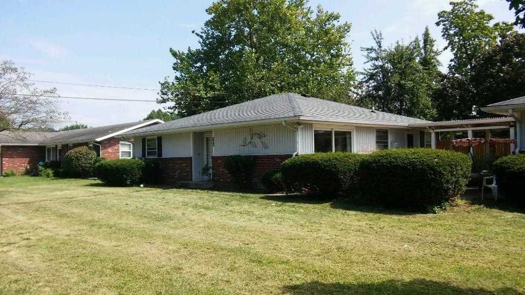 303 N Edgeway Drive Alexandria, IN 46001 | MLS 21511123 Photo 1