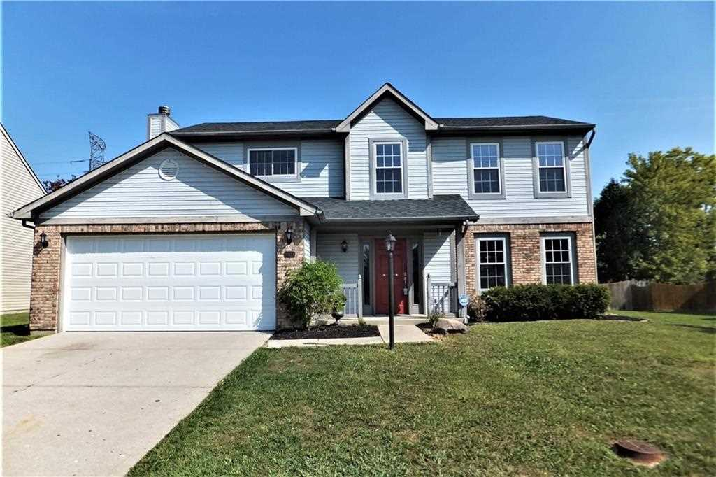 11614 Crockett Drive Indianapolis, IN 46229 | MLS 21511532 Photo 1