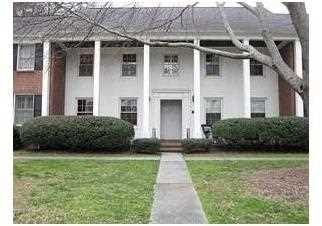 Historic Buckhead. Beautifully Maintained Brick Townhome In One Of The Best  Locations In Buckhead;