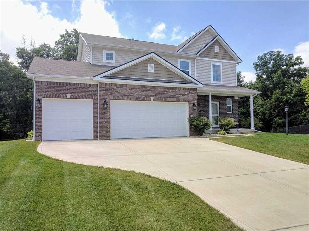 18775 W Tillamook Run Noblesville, IN 46062 | MLS 21511172 Photo 1