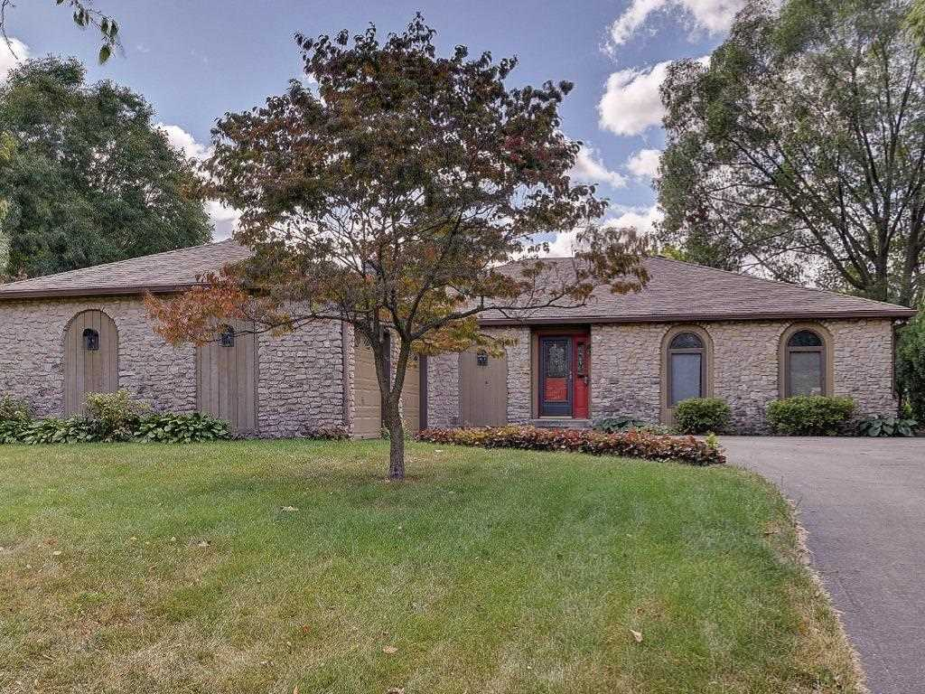 102 Chippenham Lane Fishers, IN 46038 | MLS 21511385 Photo 1