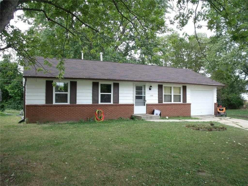 1425 Sabrina Circle Plainfield, IN 46168 | MLS 21512452 Photo 1
