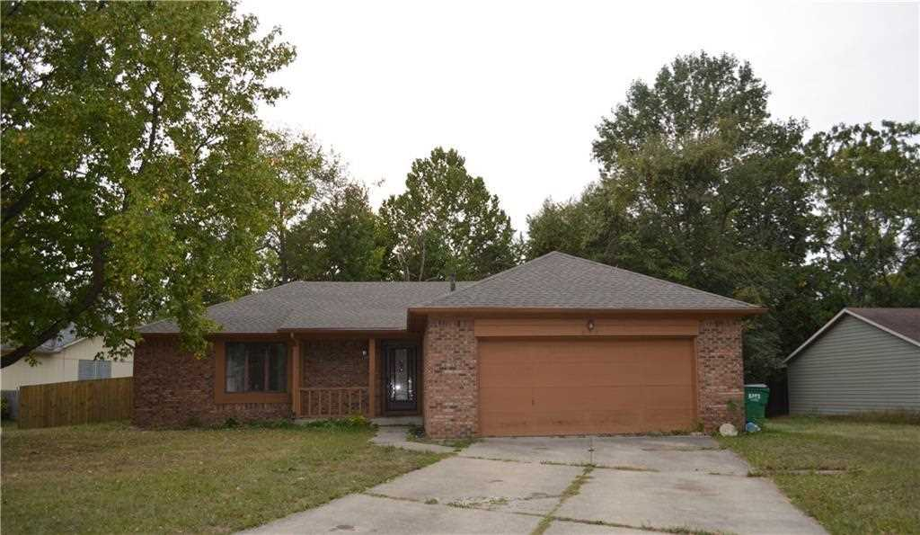 632 Green Ridge Drive Avon, IN 46123 | MLS 21512488 Photo 1