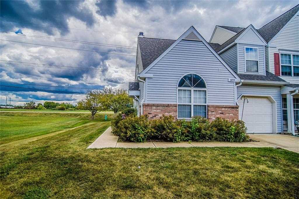 9711 Anson Street Fishers, IN 46038 | MLS 21512131 Photo 1
