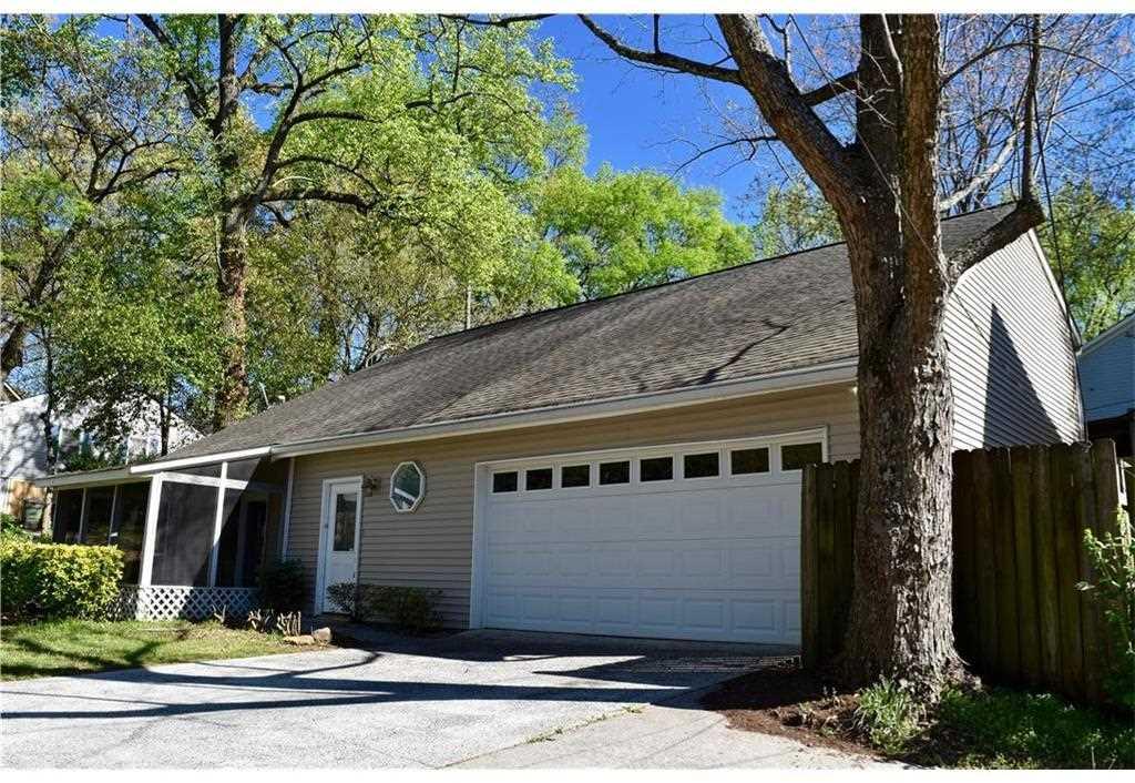 548 Deering Rd NW, Atlanta GA 30309, MLS # 5827598 | Loring Heights Photo 1