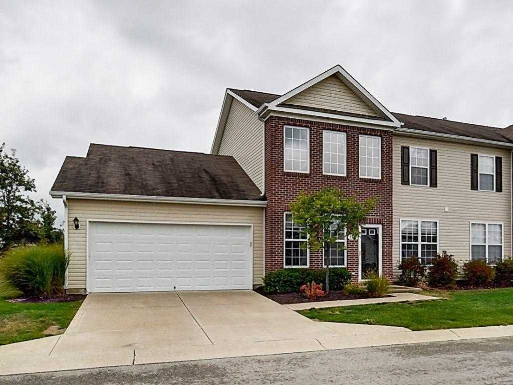 9715 Blue Violet Drive Noblesville, IN 46060 | MLS 21512849 Photo 1