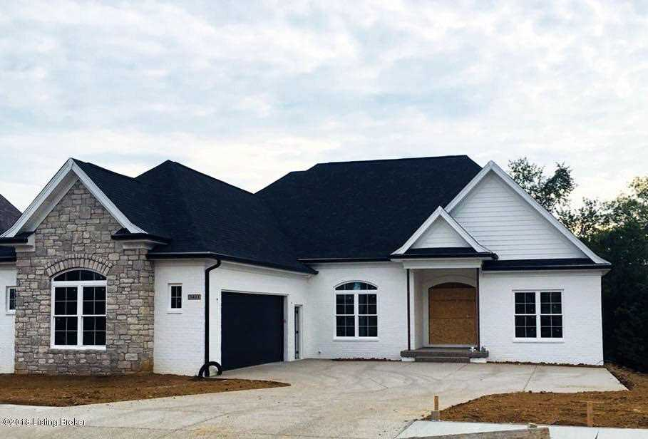 Lot 2 Meadow Bluff Dr Louisville KY in Jefferson County - MLS# 1486298 | Real Estate Listings For Sale |Search MLS|Homes|Condos|Farms Photo 1