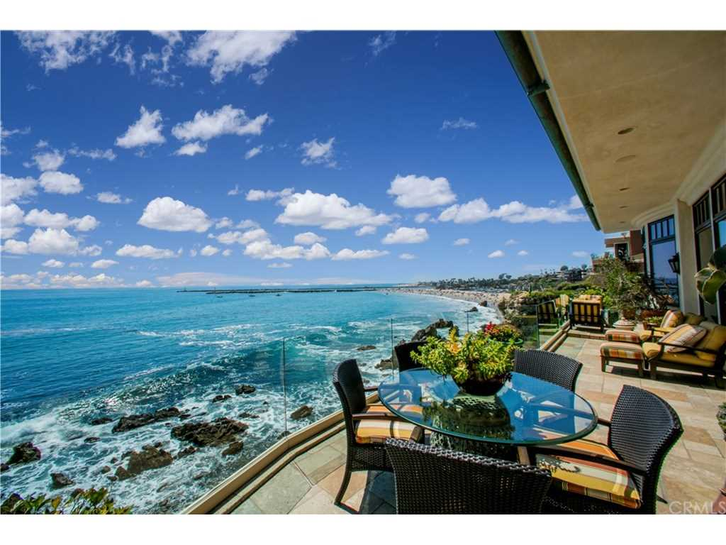 3619 Ocean Boulevard Corona Del Mar, CA 92625 | MLS NP17214751