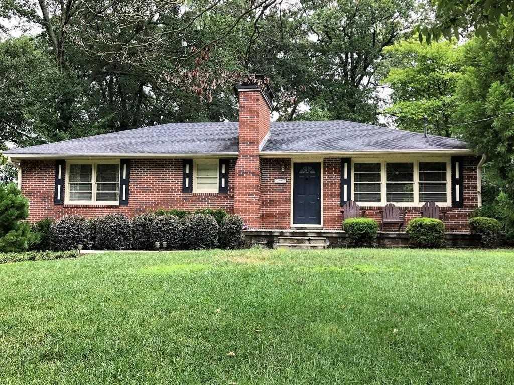 535 Oakdale Rd NE Atlanta, GA 30307 | MLS 5892862 Photo 1