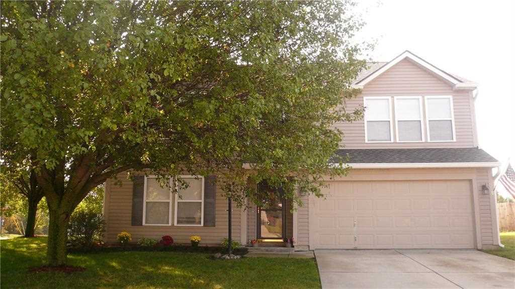1603 Ashley Drive Lebanon, IN 46052 | MLS 21513995 Photo 1