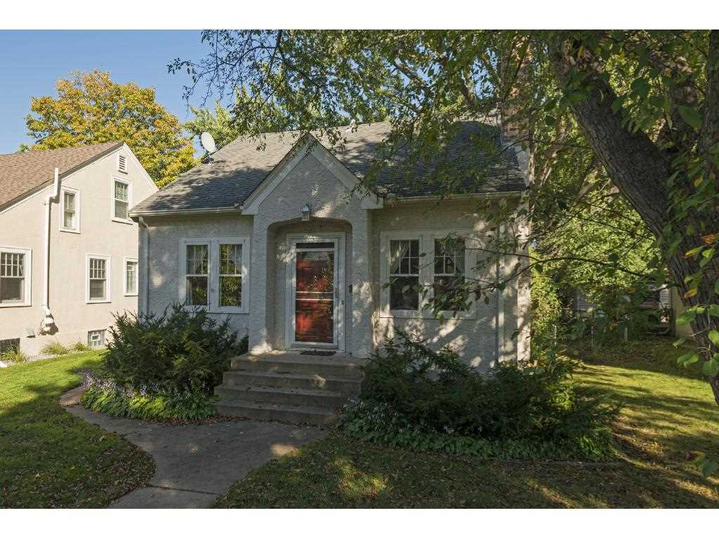 Fulton Minneapolis | Hennepin County | MLS 4878254 | 5345 Ewing Avenue S Photo 1