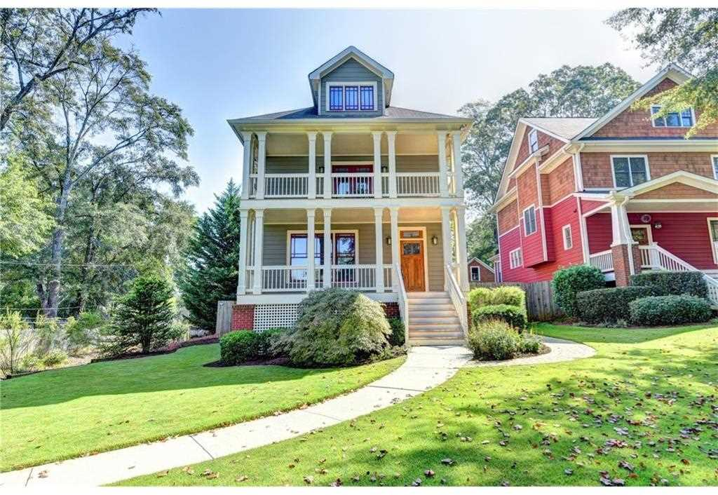 604 2Nd Ave Decatur, GA 30030 | MLS 5911789 Photo 1