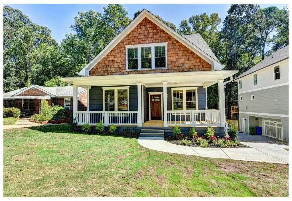 946 Prospect Ave SE Atlanta, GA 30316   MLS 5913079 Photo 1