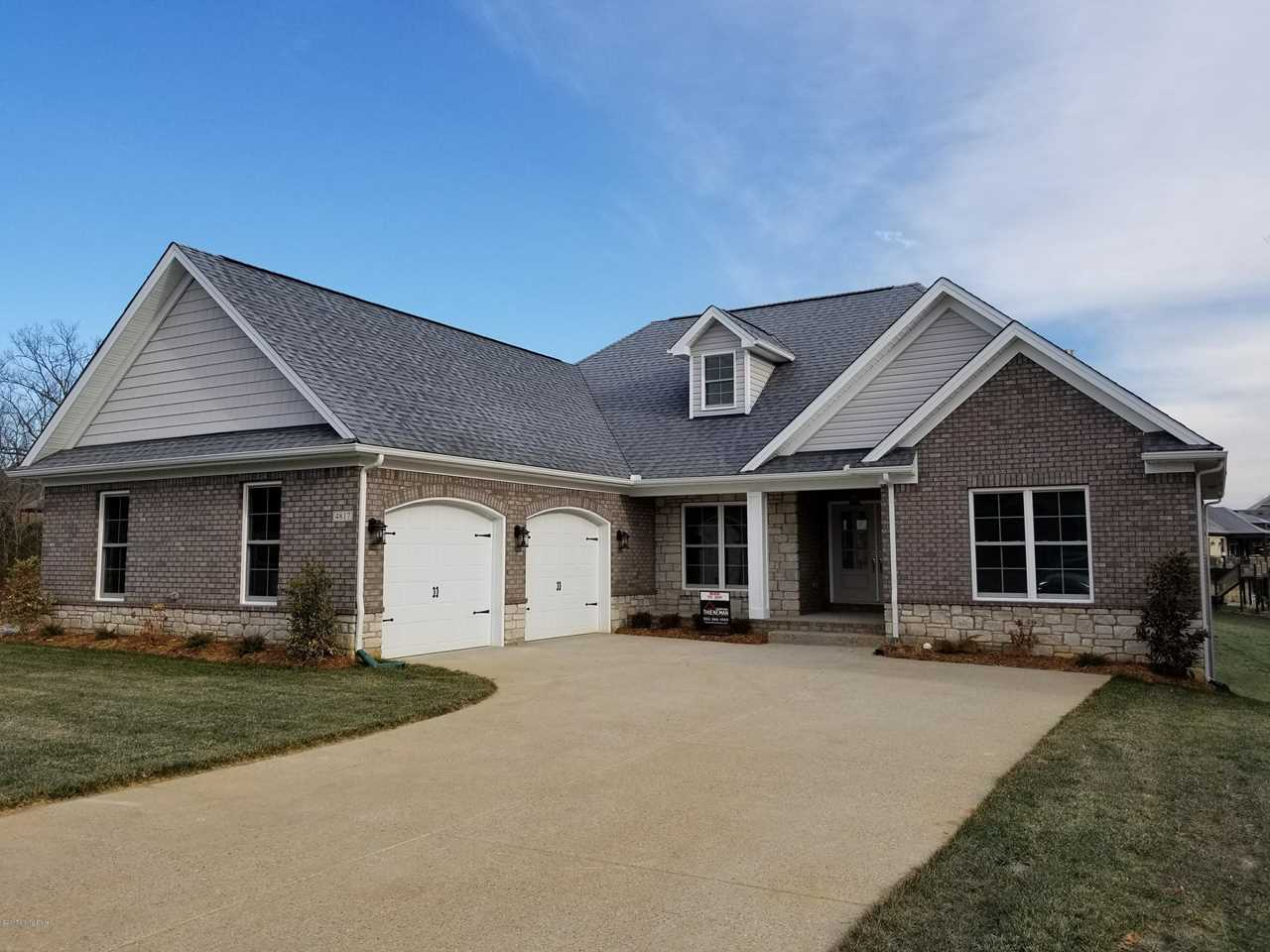 4817 Saddle Bend Way Louisville KY in Jefferson County - MLS# 1474499 | Real Estate Listings For Sale |Search MLS|Homes|Condos|Farms Photo 1