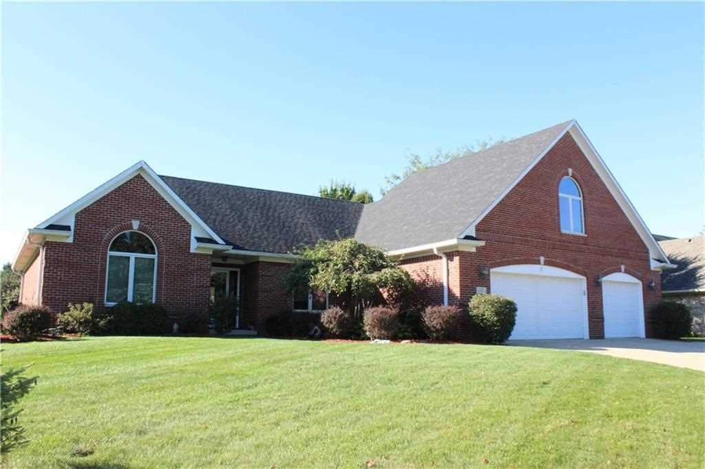1297 Rosewood Lane Mooresville, IN 46158 | MLS 21516902 Photo 1