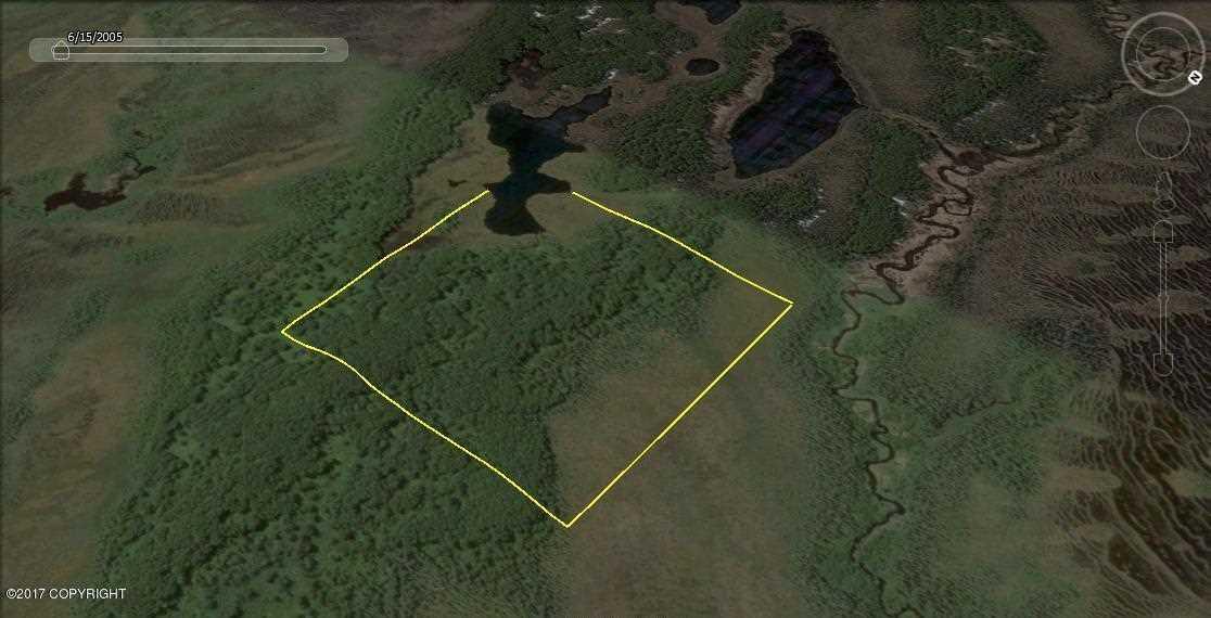 Tr B Half Horn Lake Remote AK 99000 MLS 1712846