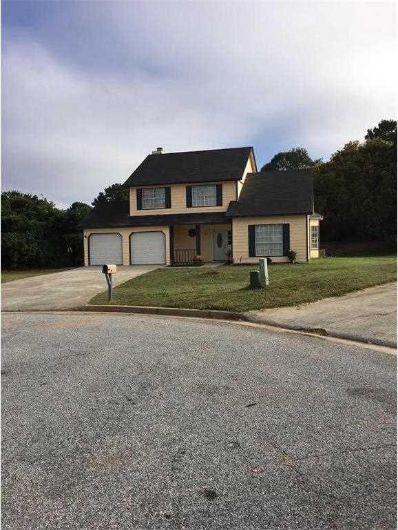 387 Thomas Downs Way Jonesboro, GA 30238 | MLS 5917820 Photo 1