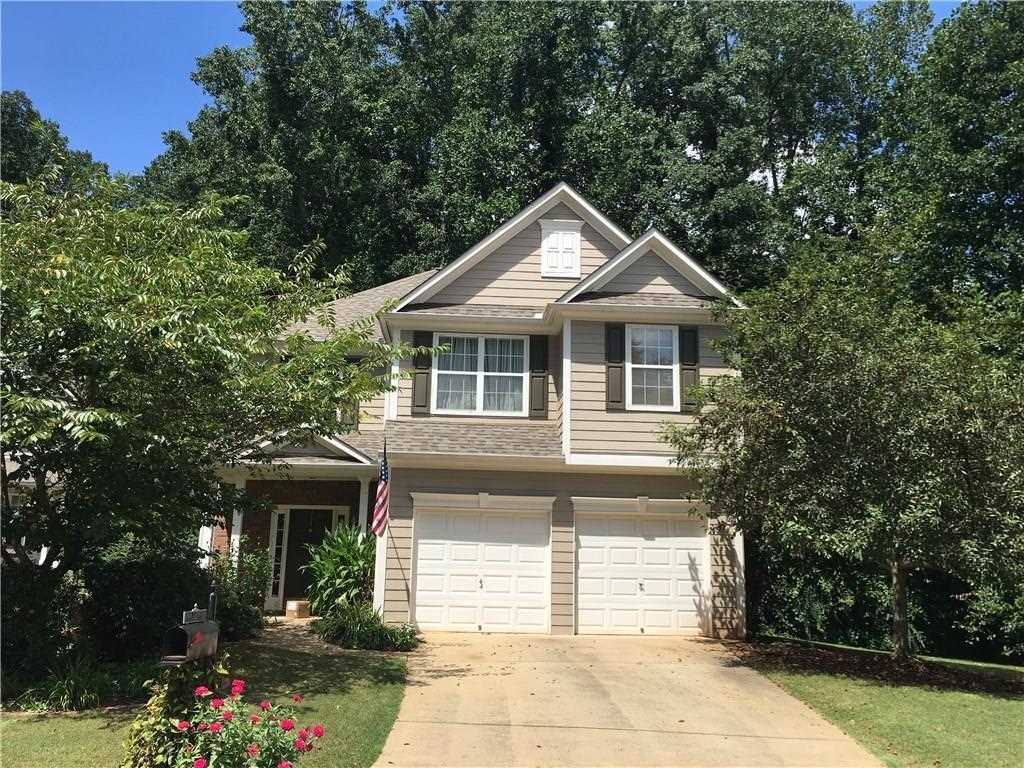 3601 Southwick Dr NW Kennesaw, GA 30144 | MLS 5896537 Photo 1