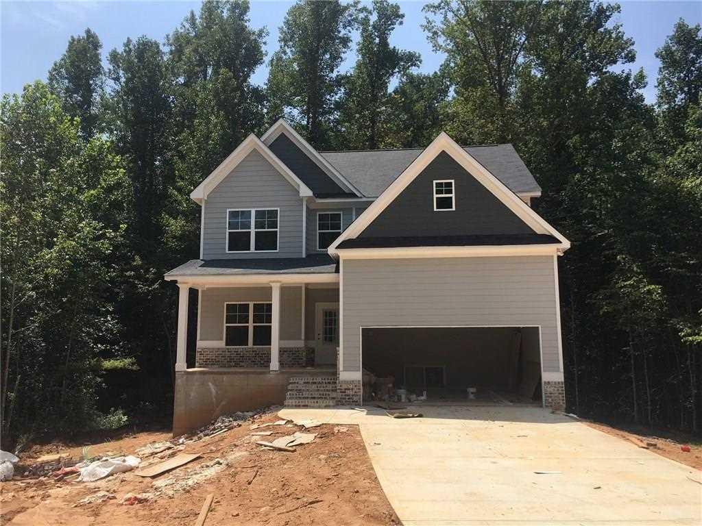 5530 Checkered Spot Dr Gainesville, GA 30506 | MLS 5917411 Photo 1