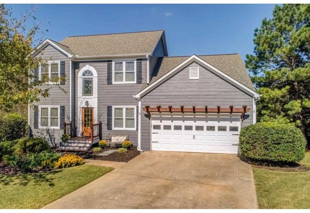 296 Pocono Ct NW Marietta, GA 30064 | MLS 5917899 Photo 1