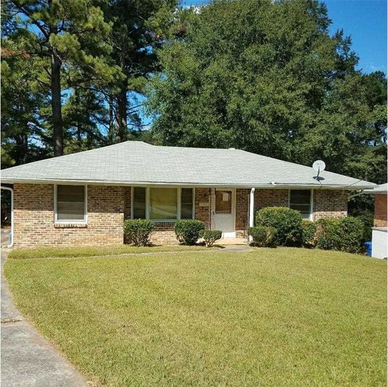 1082 N Parkwood Dr Forest Park, GA 30297 | MLS 5917925 Photo 1