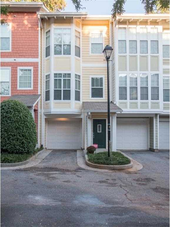 1099 Park Row South SE #1099 Atlanta, GA 30312 | MLS 5918143 Photo 1