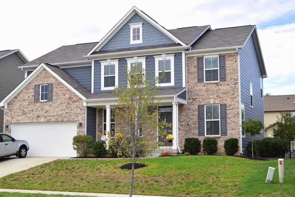 15905 Plains Road Noblesville, IN 46062 | MLS 21517631 Photo 1
