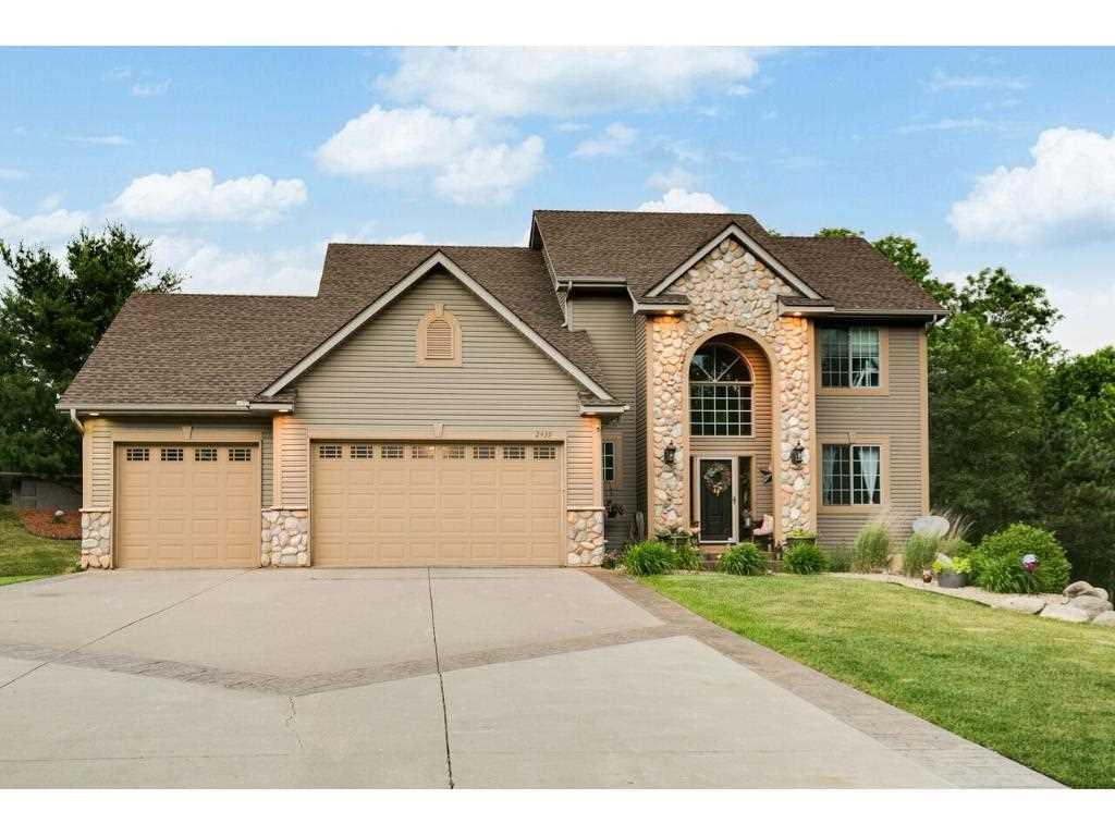 Maplewood | Ramsey County | MLS 4842353 | 2439 Springside ...