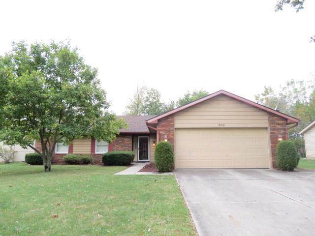3901 N Piper Street Muncie, IN 47303 | MLS 21518663 Photo 1