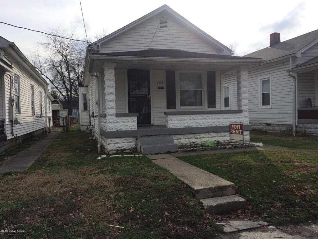 1338 Longfield Ave Louisville Ky 40215 Mls 1486362
