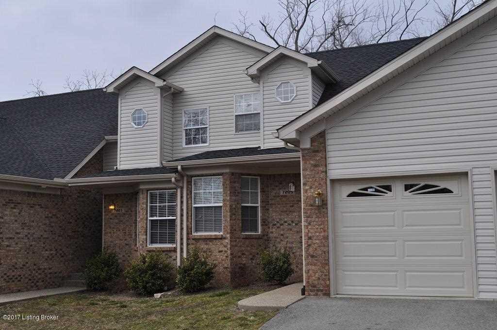 7205 Wynde Manor Ct Louisville, KY 40228 | MLS #1488376 Photo 1