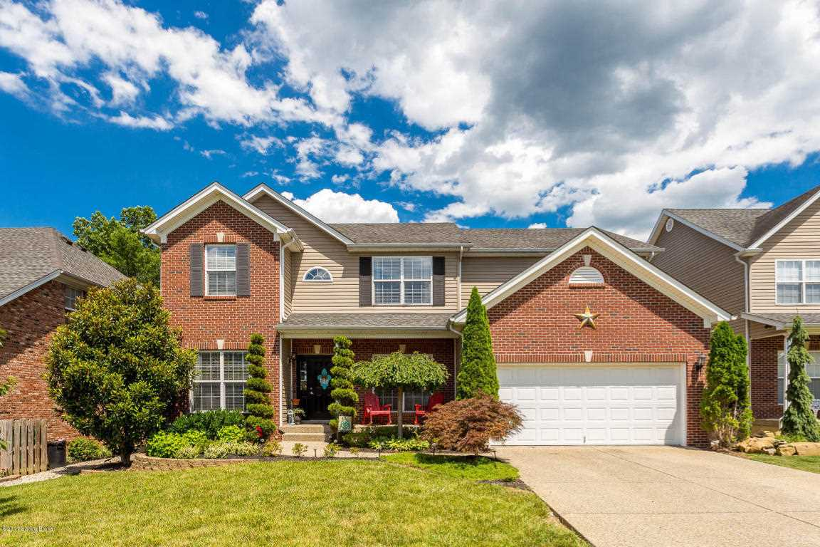 4027 bolling brook dr louisville ky 40299 mls 1485215 for Home builders kentucky