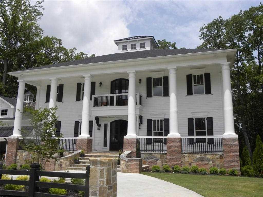 308 Timberview Trl, Alpharetta, 30004, MLS# 5921786 | Premier Atlanta Real Estate Photo 1