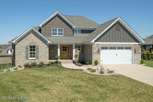 4703 Saddle Bend Way Louisville KY in Jefferson County - MLS# 1469791   Real Estate Listings For Sale  Search MLS Homes Condos Farms Photo 1