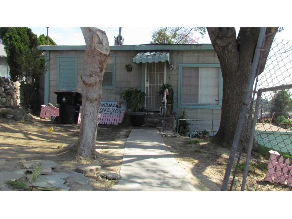 4205 Mercury Avenue, Los Angeles, CA 90037 MLS #217012663  Photo 1