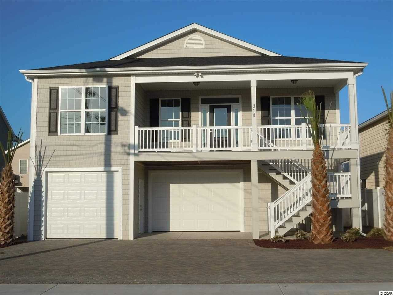 Ocean Dunes  Th Avenue North Myrtle Beach