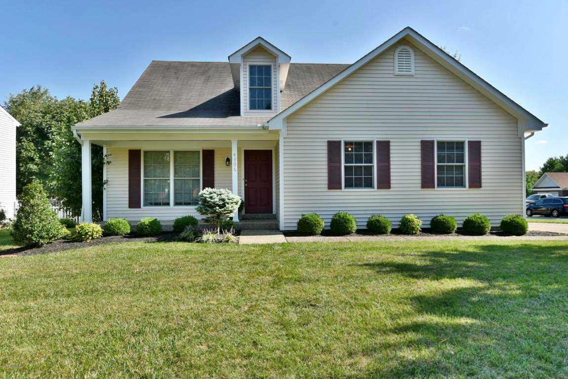 4906 Oakbrook Dr Louisville, KY 40245 | MLS #1486009 Photo 1