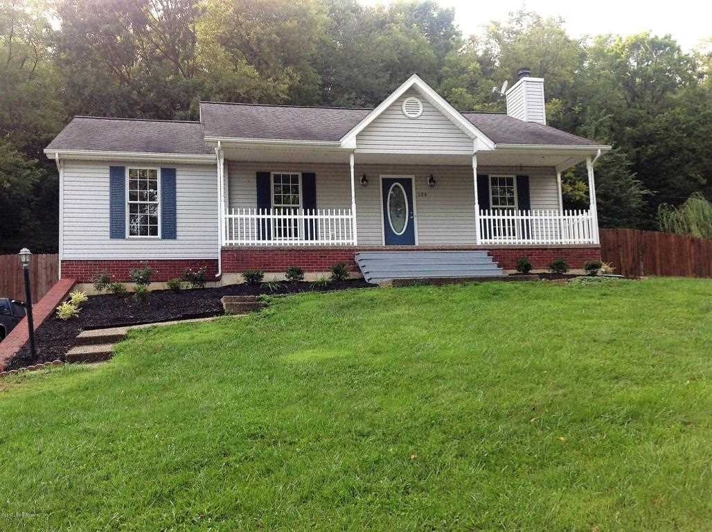 124 Indian Trail Bardstown Ky 40004 Mls 1484304