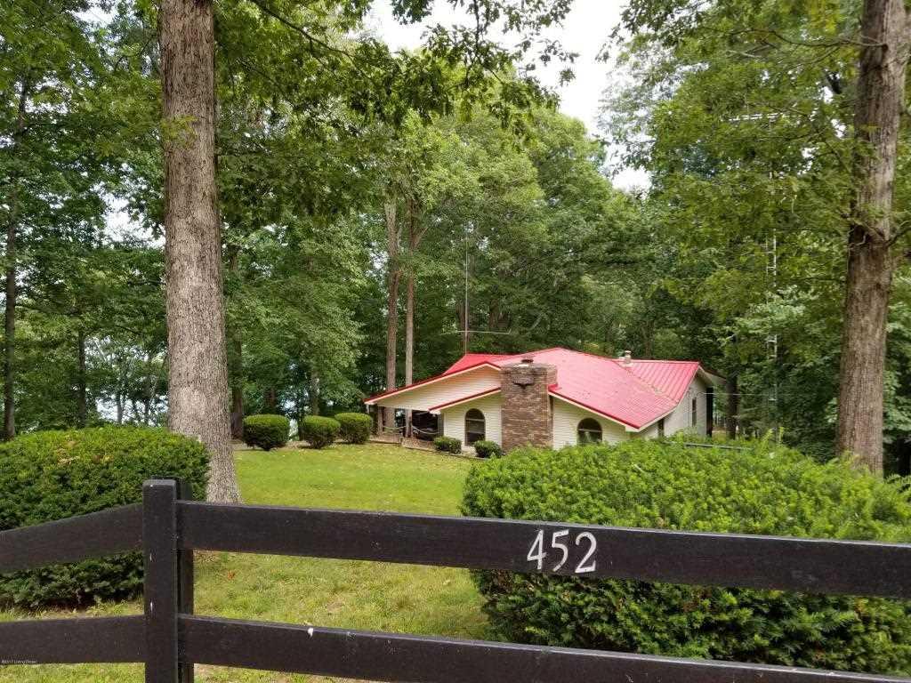 452 Lake Shore Ln Leitchfield, KY 42754   MLS 1479965