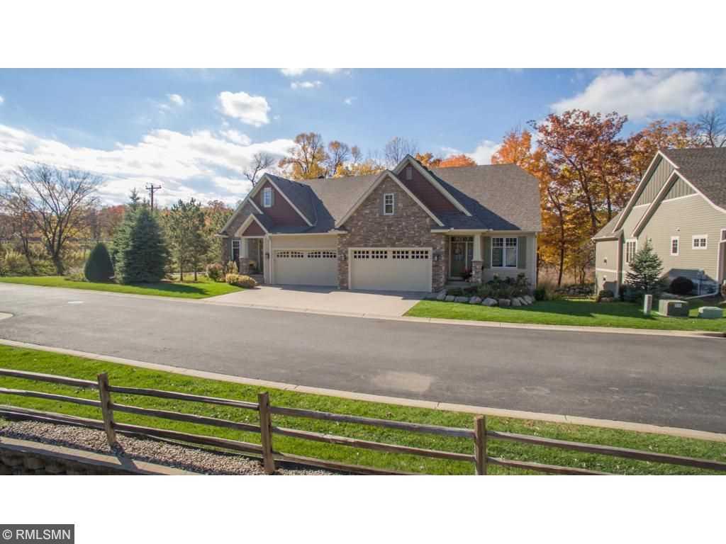 MLS 4872484 | 5392 Barrington Way, Shorewood MN 55331 | home for sale  Photo 1