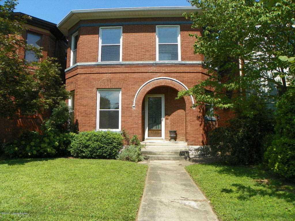 1323 Bellwood Ave Louisville, KY 40204 | MLS #1483590 Photo 1