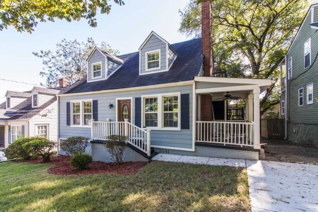 1233 Trenton St Atlanta, GA 30316 | MLS 5925750 Photo 1