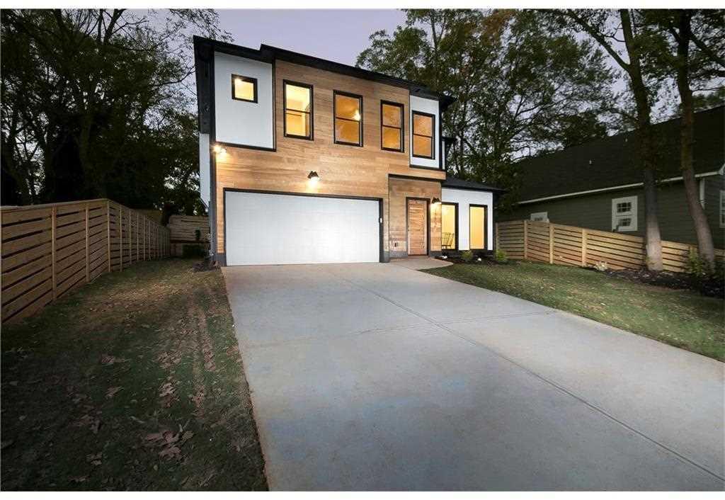 1272 Arkwright Place SE Atlanta, GA 30317 | MLS 5923968 Photo 1